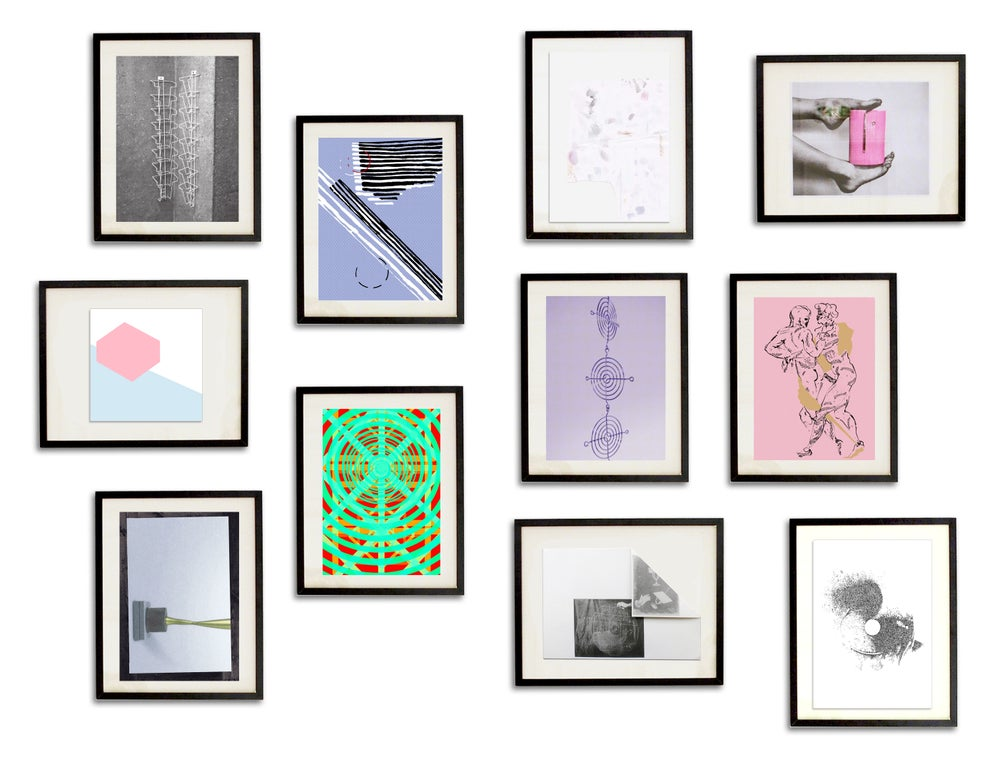 Image of S1 Studios Print Portfolio