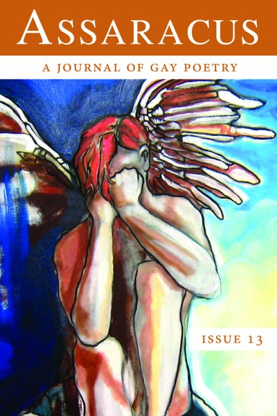 Image of Assaracus Issue 13: A Journal of Gay Poetry (Mills, Walsh, Elledge)