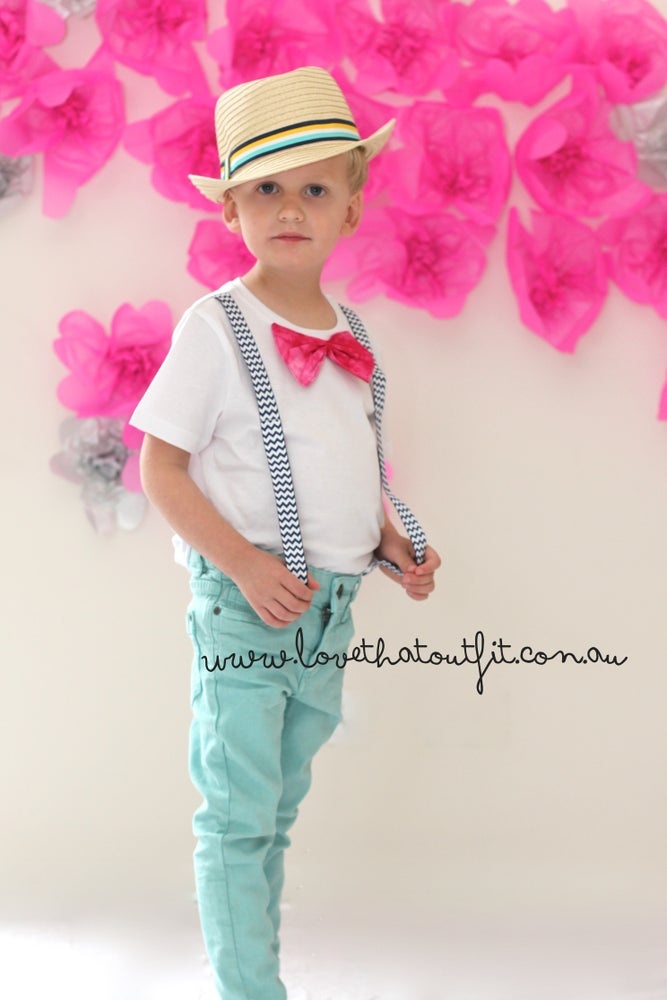 Image of **LIMITED EDITION COOL CARNIVAL OUTFIT** WITH HAT (Sizes 2-6)