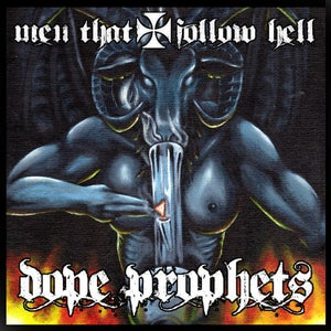 Image of Dope Prophets EP
