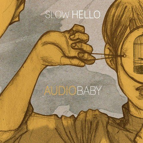 "Image of ""Audio Baby"" CD"