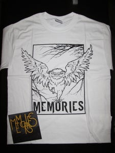 Image of T-Shirt + EP (cd)