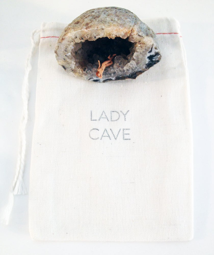 Image of LADY CAVE