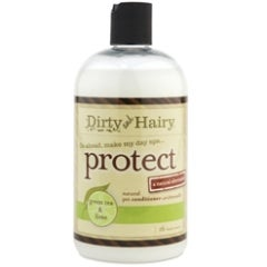 Image of *SALE*Dirty & Hairy PROTECT Green Tea & Lime Moisturizing Conditioner