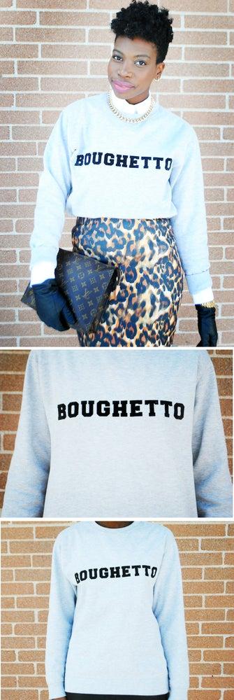 Image of Boughetto Sweatshirt