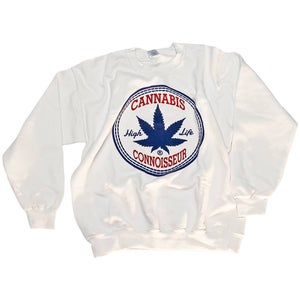 Image of HIGH LIFE SWEATER