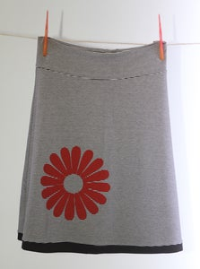 Image of Skirt, Lonely Flowers