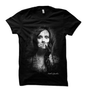 Image of NEW! Better Left Unsaid Tour T-Shirts
