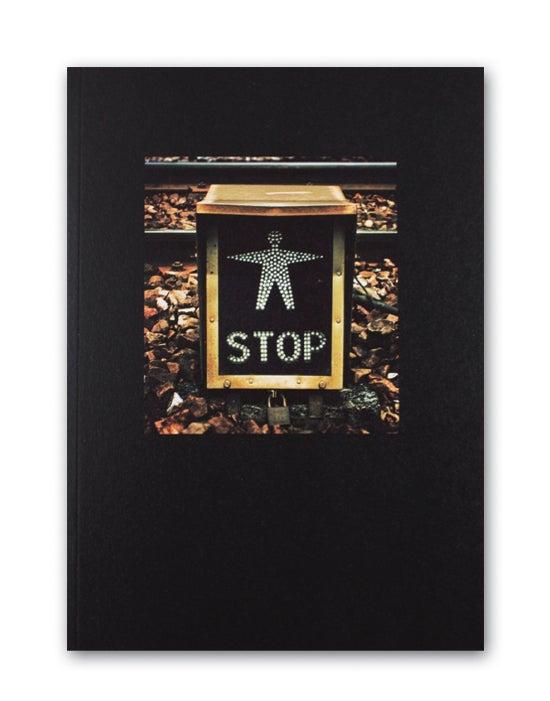 Image of Le carnet Stop