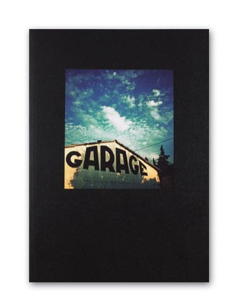 Image of Le carnet Garage