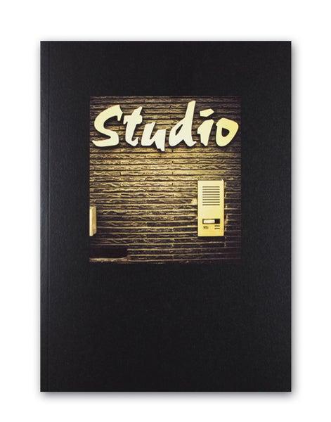 Image of Le carnet Studio
