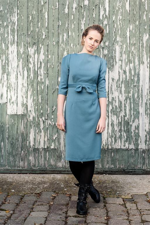 Image of Pencil dress