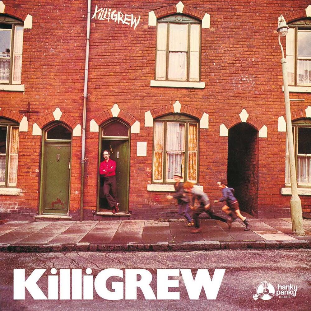 Image of Killigrew - Killigrew LP