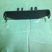 Image of FXDXT JD Custom Fairing  Adapter Bracket Top