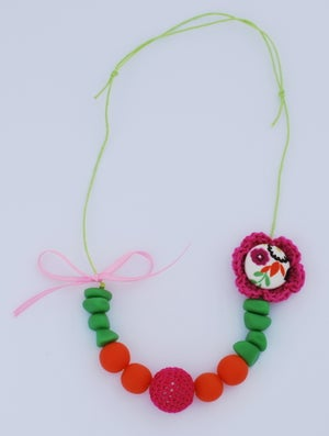 Image of Necklace CreativiTea Kit