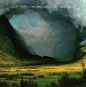 Image of Desert Hearts 'Enturbulation = No Challenge' CD Album