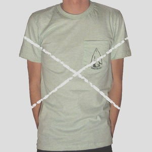Image of Abstruse Pocket Tee