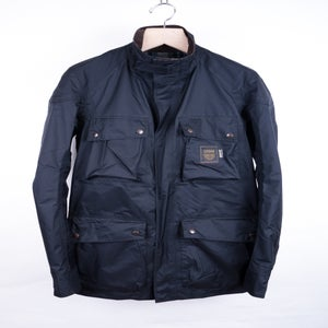 Image of Undercover - Gore-tex Plaid Lined Jacket