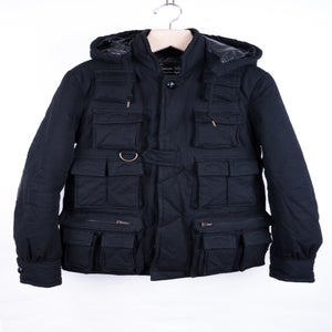 Image of Number (N)ine - FW08 Multipocket Down Jacket