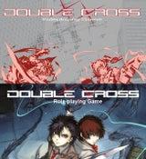 Image of Double Cross: Core + Advanced Rulebook Combo Pak