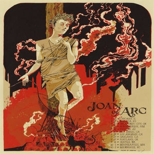 Image of Joan of Arc (Fall 2013 U.S. Tour)