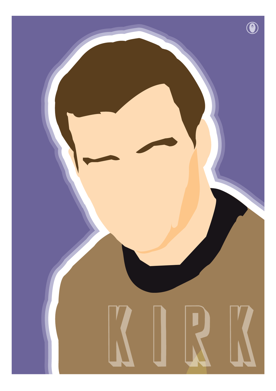 Image of 'CAPT. KIRK'
