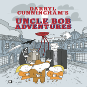 Image of Uncle Bob Adventures: Volume 1
