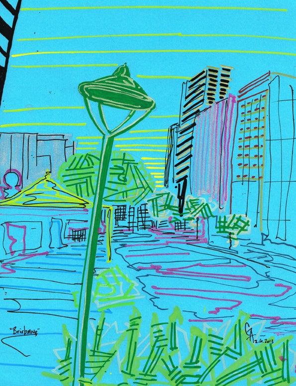 Image of Brisbane