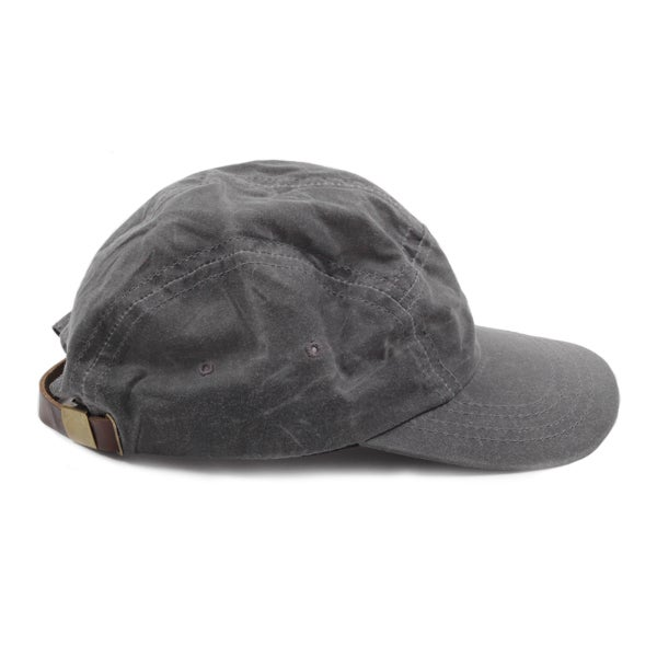 Image of Archival Trail Cap • Waxed Gray
