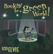 Image of Rockin' For A Green World