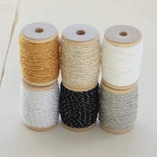 Image of Glitter Twine Collection