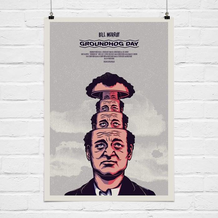 Image of Groundhog Day