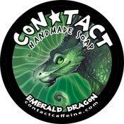 Image of Soap: Emerald Dragon - Spearmint, Eucalyptus