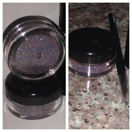Image of Lip Glitter