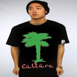 """Image of BLVCKSHEEP """"Palm Tree Culture"""" Tee"""
