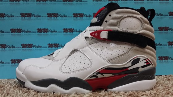 "Image of AIR JORDAN 8 RETRO ""BUGS BUNNY"""