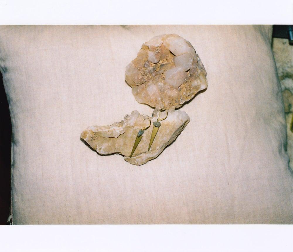 Image of ▲ Boucles D'oreilles Gisela ▲