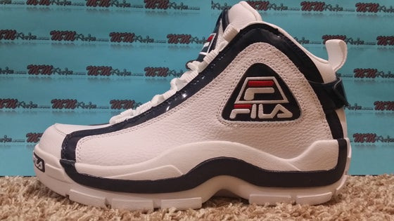 "Image of FILA ""Ninety Six"""