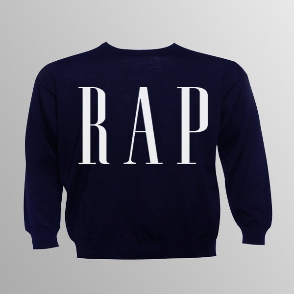 Image of RAP Sweater