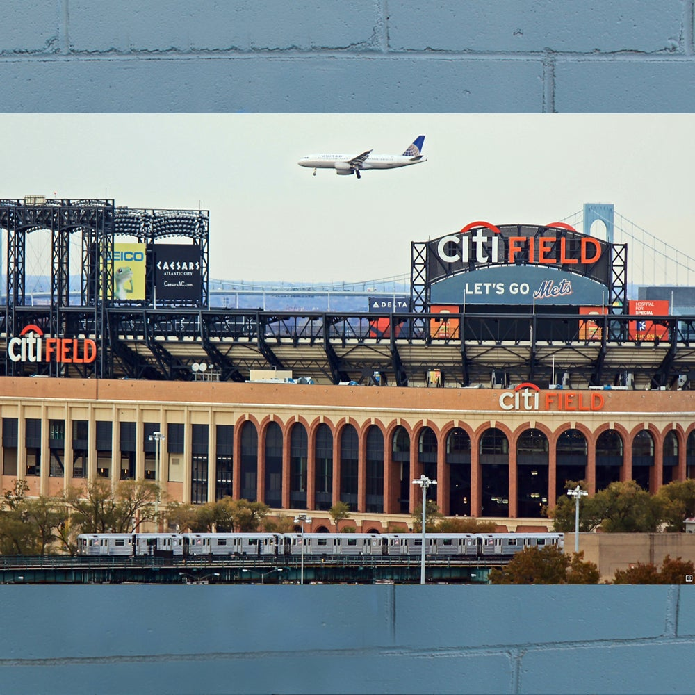 Image of Citi Field Photo