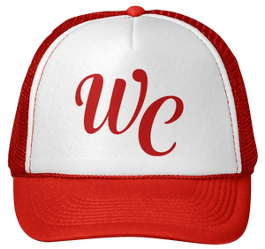 Image of Wonderful Complexity Trucker Hat (LIMITED EDITION)