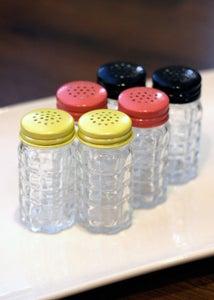 Image of Salt & Pepper Shaker Set