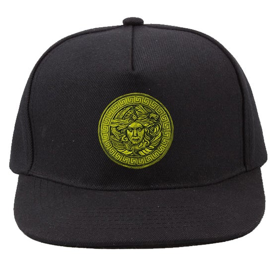 Image of Versace Inspired Snapback