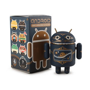 Image of Android Mini Series 4 - (1) Sealed Blind Box