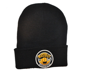 Image of Massive-B Winter Hat