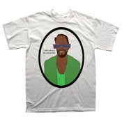 Image of will.i.am tshirt