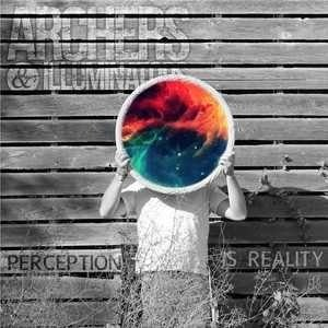 Image of Perception Is Reality EP