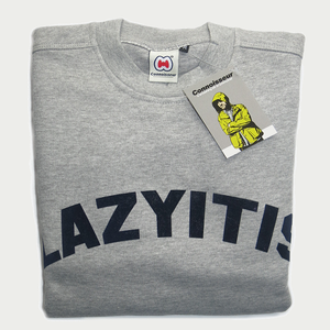 Image of LAZYITIS SWEAT.