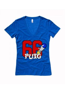 Image of Women's Puig V-Neck