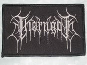 Image of Thorngoth Logo Patch